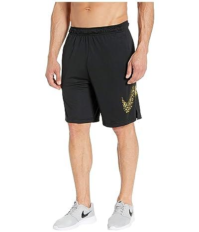 Nike Dry Shorts 4.0 CC (Black) Men