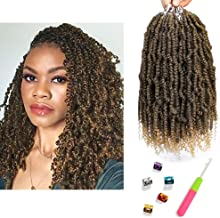 Best kinky twist natural hair extensions Reviews