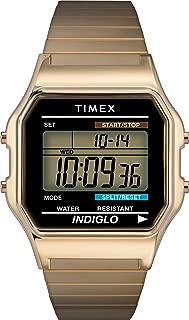 Men's Classic Digital Watch