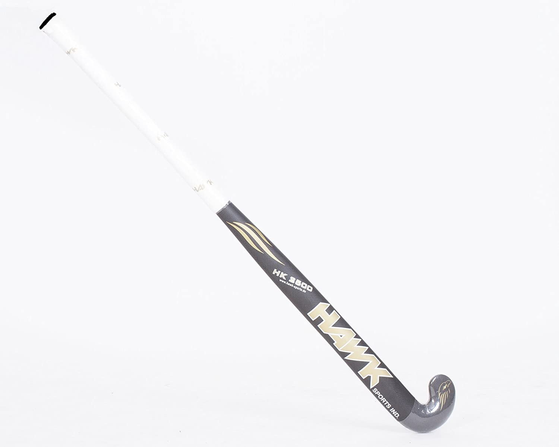 Feld Hockey Schläger Hawk Composite Composite Composite Feld l hochwertig Schläger, 100 % Carbon B01M65SVF3  Flut Schuhe Liste f71407
