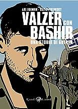 Valzer con Bashir: Una storia di guerra (Italian Edition)