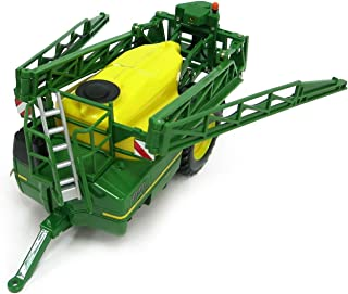 Britains 1:32 John Deere R962i Trailed Sprayer Collectable Farm Vehicle Toy Suitable from 3 Years
