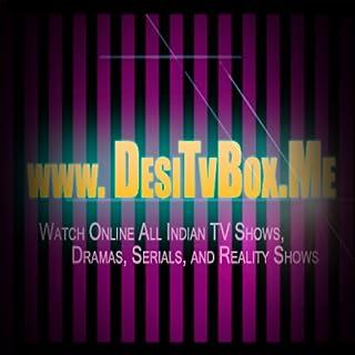 Desi TV Box