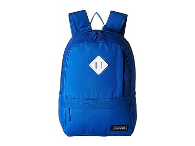 Dakine Essentials 22L Backpack (Cobalt Blue) Backpack Bags