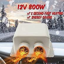 Best 12v dash heater Reviews