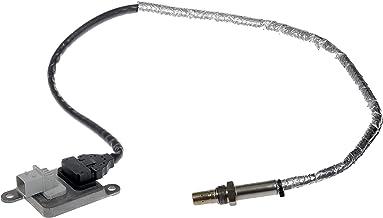 Dorman 904-6011 Nitrogen Oxide Sensor Inlet of Diesel Particulate Filter for Select Models