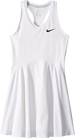 Court Pure Tennis Dress (Little Kids/Big Kids)