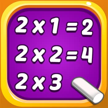 Multiplication Kids - Math Games With Times Tables Multiplication Games Free
