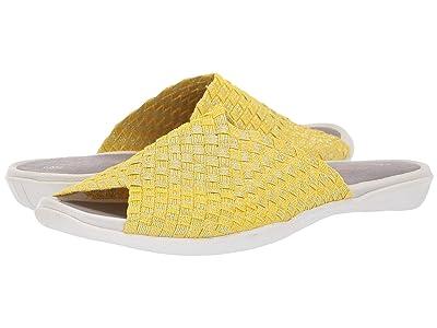 bernie mev. Bon Bon (Yellow Shimmer) Women
