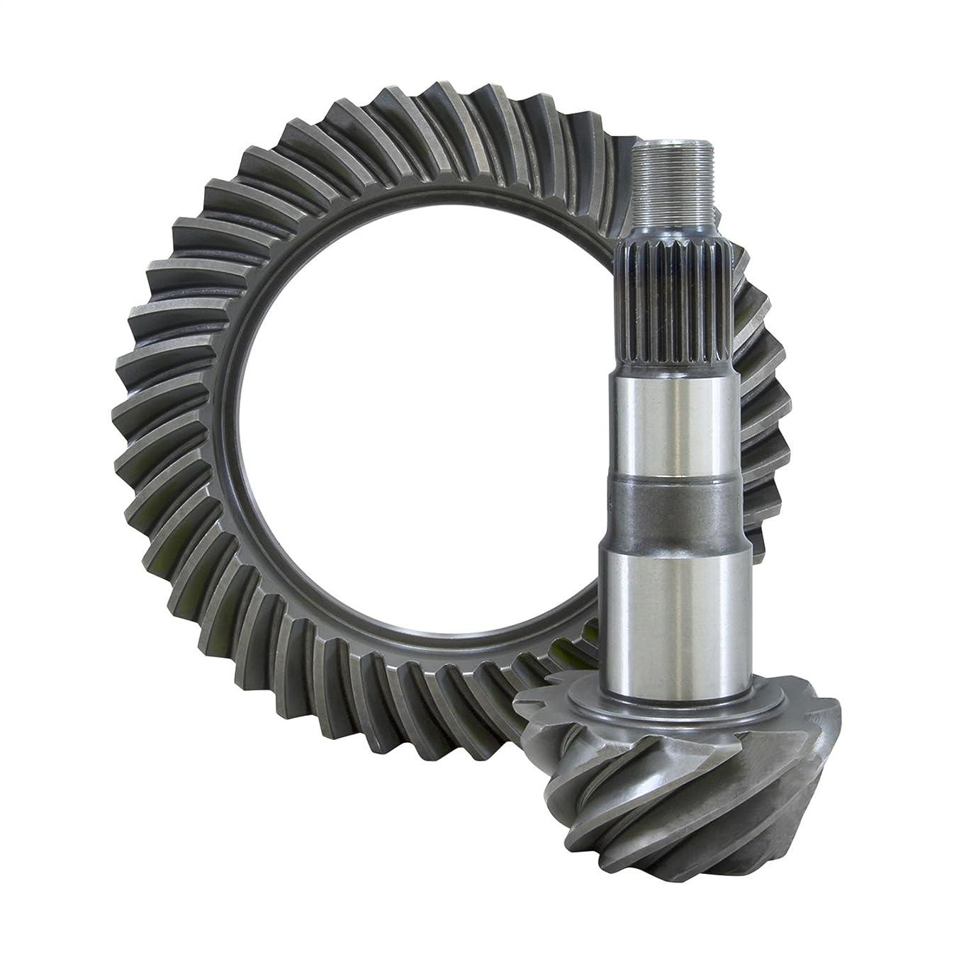 Yukon Gear & Axle (YG D50R-373R) High Performance Ring & Pinion Gear Set for Dana 50 Reverse Rotation Differential