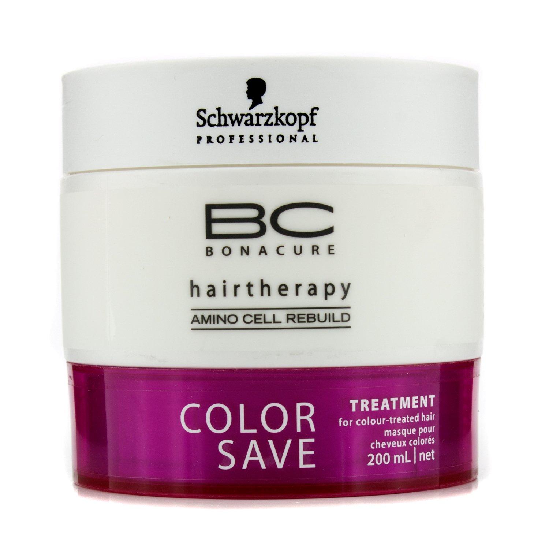 Schwarzkopf Bonacure Color Treatment 200ml
