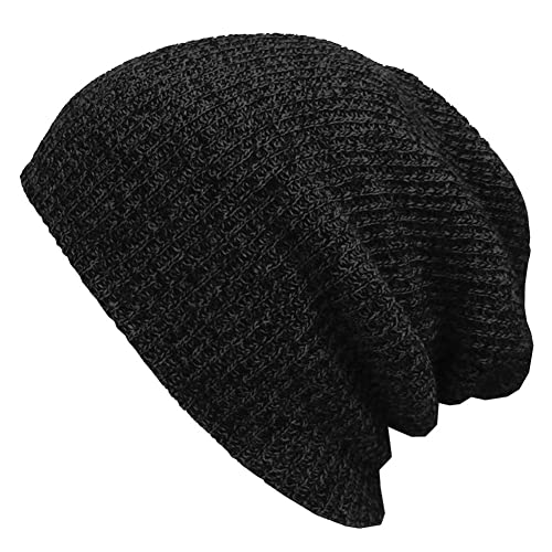 c4e9114f019 PinRoad Daily Slouch Beanie Skull Cap Hat