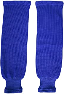 TronX Solid Color Knit Hockey Socks