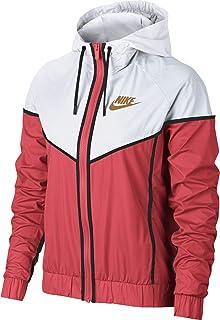 77de51d1b960 Nike Women s Woven Windrunner Windbreaker