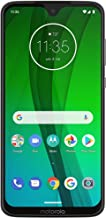 Điện thoại di động Android – Motorola – Moto G7 with 64GB Memory Cell Phone (Unlocked) – Clear White (Renewed)