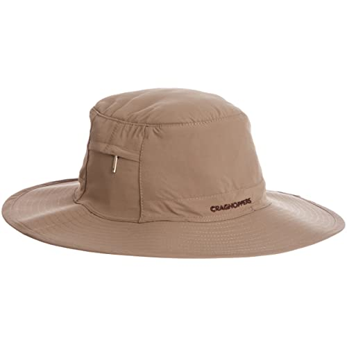 b45dad4125d81 Craghoppers Men s Nosilife Outback Hat Insect Repellent Accessories