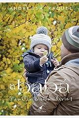 A babá (Família Brown Livro 1) eBook Kindle