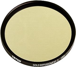 Tiffen Filter 62MM GOLD DIFFUSION FX 3