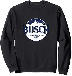 Beer Navy Logo Sweatshirt