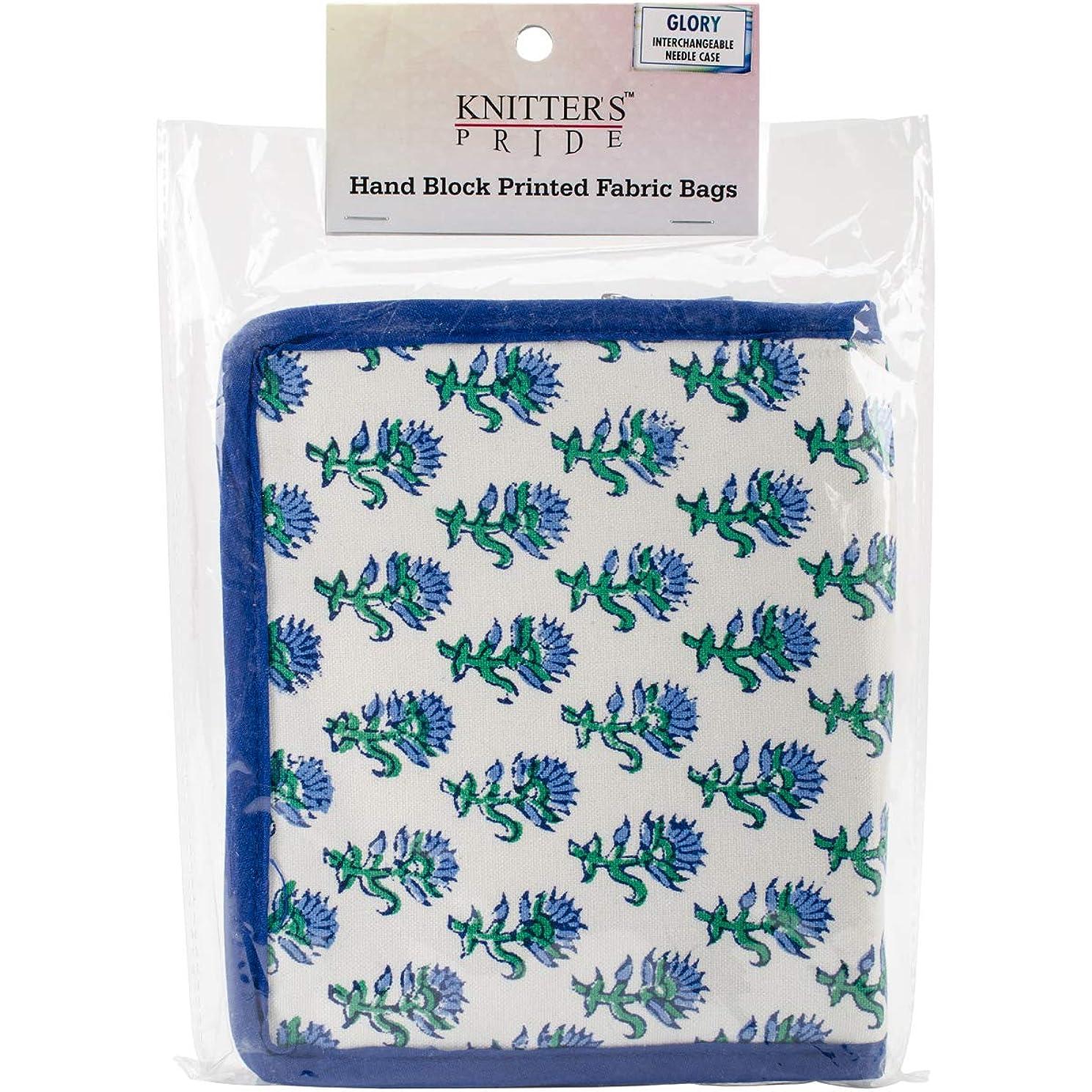 Knitter's Pride 810021 Glory Interchangeable Needle Case