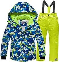 regarder 94aec 96062 Amazon.fr : combinaison ski 14 ans