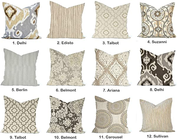 That Dutch Girl One Magnolia Home Decor Cover Tan Pillow Decorative Throw Pillow Grey Pillow Accent Pillow Throw Pillow