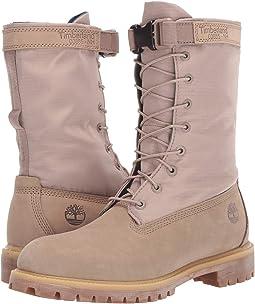 """6"""" Premium Gaiter Boot"""