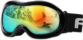 kids snowboard goggles