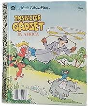 Best inspector gadget book Reviews