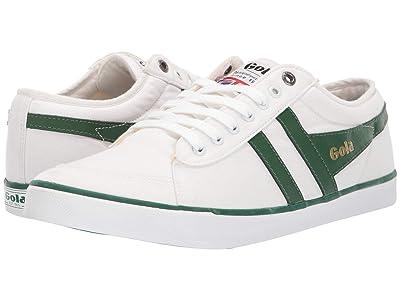 Gola Comet (White/Dark Green) Men