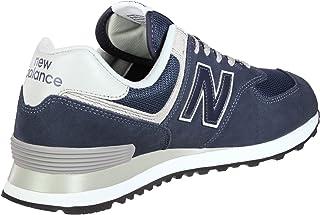 New Balance Lacivert Erkek Ayakkabısı ML574EGN