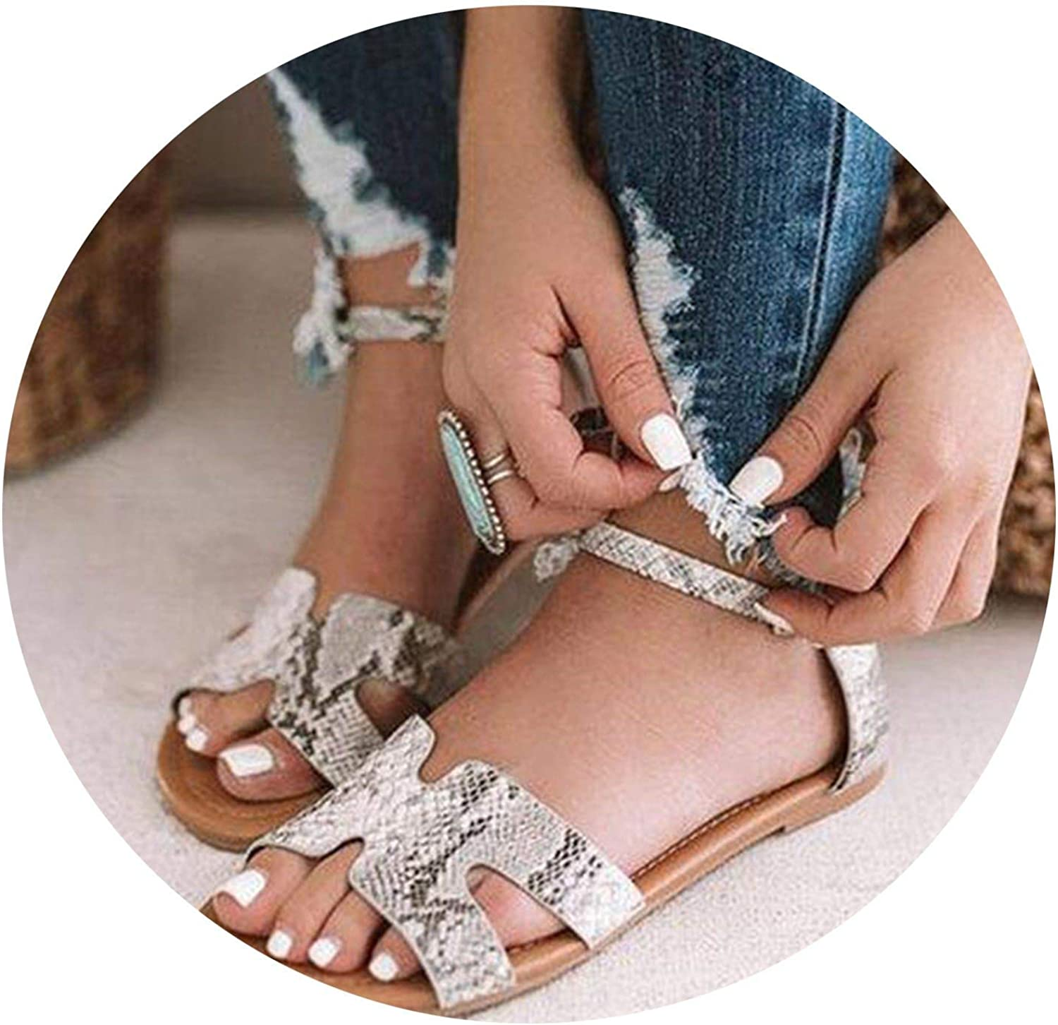 Monicas-Dream Summer Luxury Woman Peep Toe Platform Chunky Sandals for Women Platform Sandal