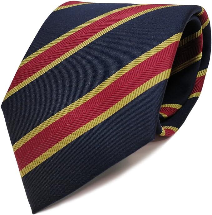 Cravatta TigerTie Uomo A righe