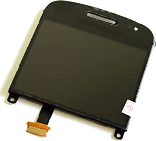 002 Blackberry Bold 9900 9930 LCD Screen Display Touch Screen Digitizer Assembly