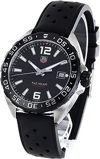 タグホイヤー フォーミュラ1 腕時計 メンズ TAG Heuer WAZ1110.FT8023[並行輸入品]