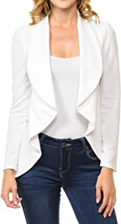 Best women's ivory blazer Reviews