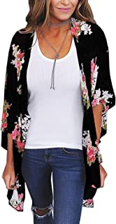 Kimonos For Women Plus Size