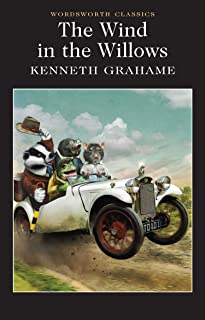 Wind in the Willows (Wordsworth Classics)