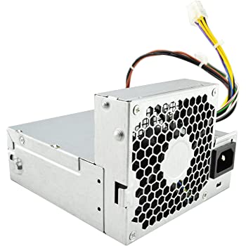 HP Compaq Part Number 611481-001, 613762-001 240W Power Supply CFH0240EWWB