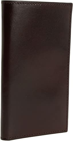 Bosca - Old Leather Collection - Coat Pocket Wallet