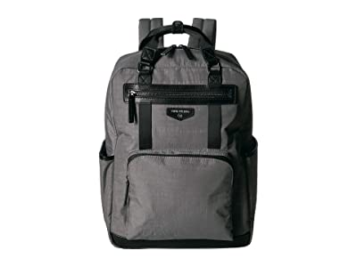 TWELVElittle Courage Backpack (Grey) Backpack Bags