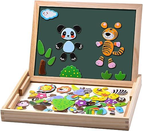 Pudrew Nouveau 13 Pcs Vaisselle Baby House Toys Puzzle Simulation Ustensiles de Cuisine Jouets Ensemble Aliments et Accessoires de Cuisine