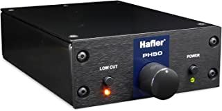 Hafler PH50 Phono Pre-Amp for Moving Magnet Cartridges