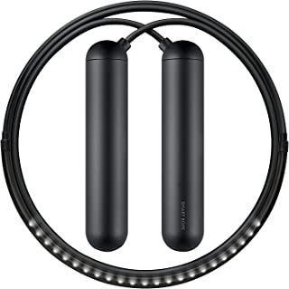 [Tangram Factory] Smart Rope – LED embedded Jump Rope – See your fitness data in MID-AIR