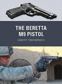 The Beretta M9 Pistol (Weapon)