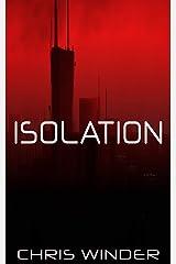 Isolation Kindle Edition