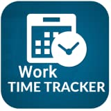 Work Time Tracker