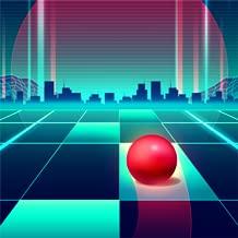 Tiles Hop - Space Hop Ball Bump Rush 3D