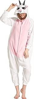 Halloween Costume Goat Hooded Pajamas Kigurumi Cosplay Goat