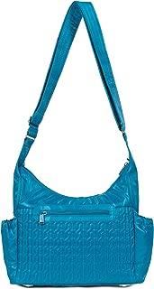 Lug Camper 2 Cross Body Bag, Ocean Blue Cross Body Bag